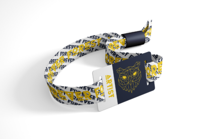 owl-ristband